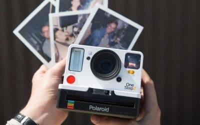 Polaroid huren op uw bruiloft