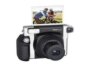 FujiFilm Instax Wide direct klaar camera huren