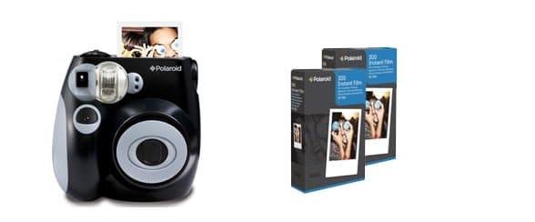 Polaroid 300 camera huren - SDC-Verhuur - Altijd een succes bij een bruiloft!