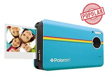 Polaroid Z2300 direct klaar camera huren