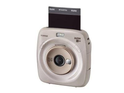 FujiFilm SQ-10 direct klaar camera huren