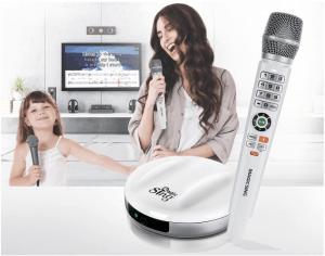 Karaokeset huren inclusief gratis verzending