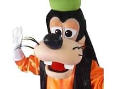 Goofy mascotte looppak huren - leuk voor evenement of kinderverjaardag - birthday