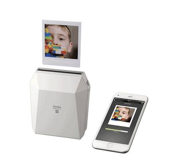 Instax SP3 SDC-Verhuur FujiFilm Printer
