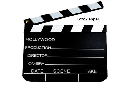Fotoklapper SDC-Verhuur - leuk voor de gasten