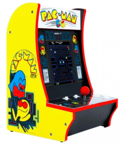 PackMan Arcade Spe