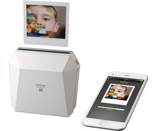FujiFilm SP3 Printer huren Bruiloft SDC-Verhuur