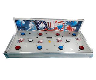 Interactief spel huren sdc-verhuur