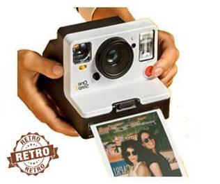 Polaroid Onestep huren Bruiloft SDC-Verhuur