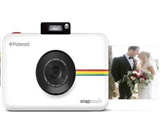 Polaroid Snap Camera Huren bruiloft SDC-Verhuur